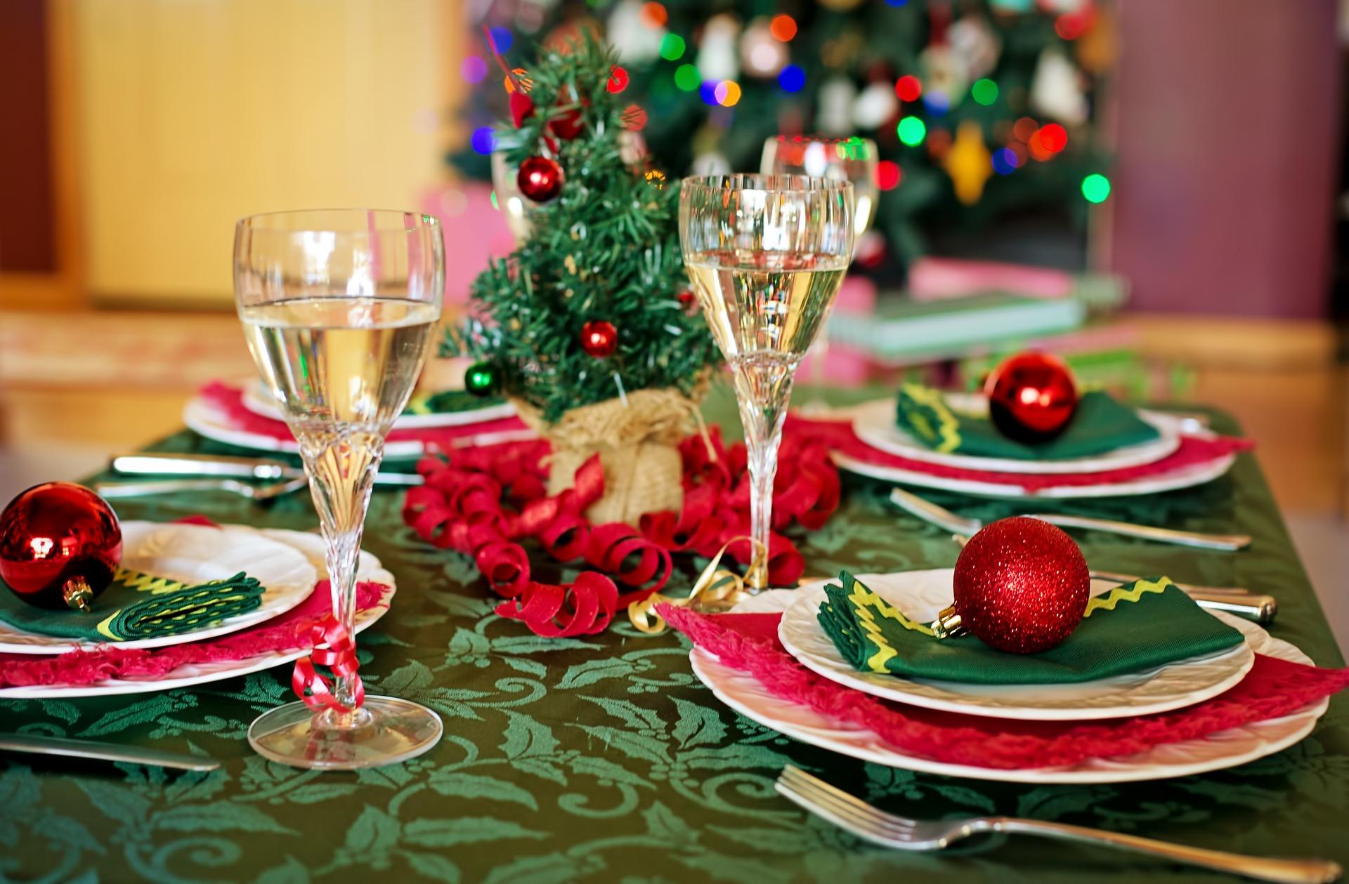 【2020年版】 名古屋&栄クリスマスディナー厳選まとめ【個室あり】